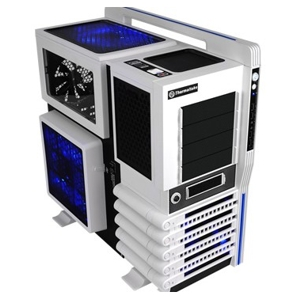 Carcasa Thermaltake Level 10 GT Snow Edition