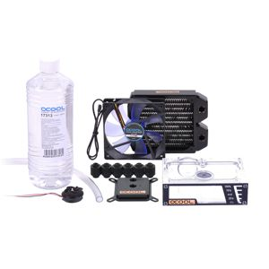 Kit watercooling Alphacool NexXxoS Cool Answer 120 LT/ST