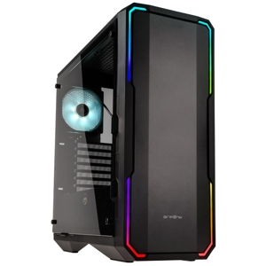 Carcasa BitFenix ENSO RGB Tempered Glass Black