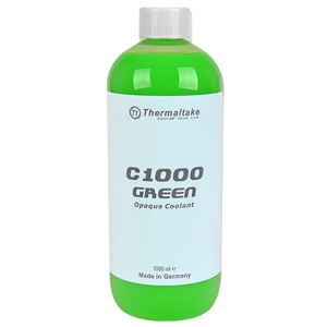 Lichid racire Thermaltake C1000 Opaque Coolant Green 1000ml