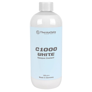 Lichid racire Thermaltake C1000 Opaque Coolant White 1000ml