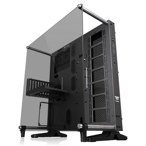 Carcasa Thermaltake Core P5 Tempered Glass Ti Edition
