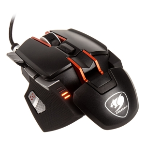 Mouse Cougar 700M Superior