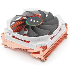 Cooler CPU Cryorig C7 Cu, Full Copper, low profile