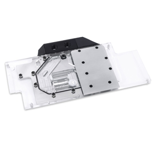Waterblock VGA EK Water Blocks EK-FC1080 GTX Ti Strix - Nickel (rev. 2.0)