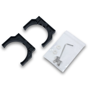 Set suporti rezervor EK Water Blocks EK-RES X3 Holder 60mm (2pcs)