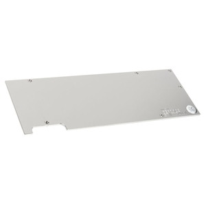 Backplate EK Water Blocks EK-FC Titan X Pascal / 1080 Ti Backplate - Nickel