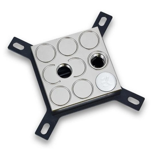 Waterblock CPU EK Water Blocks EK-Supremacy EVO - Full Nickel (Original CSQ)