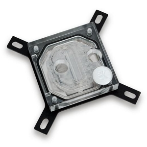 Waterblock CPU EK Water Blocks EK-Supremacy EVO - Nickel