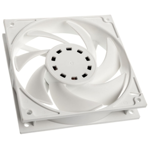 Ventilator 120 mm EK Water Blocks EK-Vardar EVO 120ER PWM White BB (500-2200rpm)