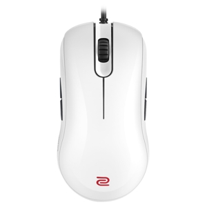Mouse gaming Zowie FK1 White
