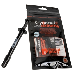 Pasta termoconductoare Thermal Grizzly Kryonaut Extreme 2g, TG-KE-002-R