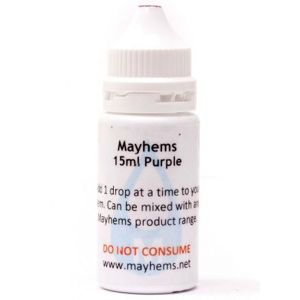 Aditiv concentrat Mayhems Dye Purple 15ml