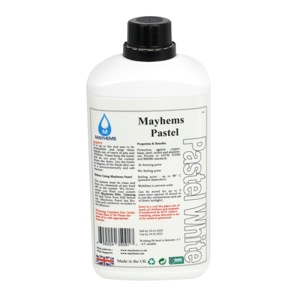 Lichid racire Mayhems Pastel White 1000ml