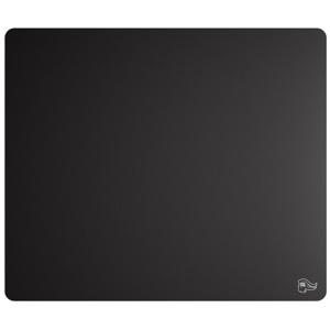 Mousepad Glorious PC Gaming Race Elements Air - Black, GLO-MP-ELEM-AIR