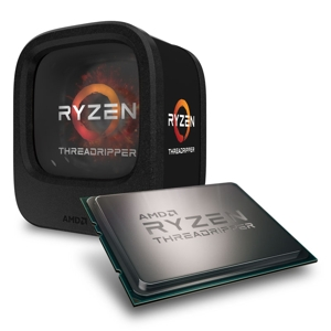 Procesor AMD Ryzen Threadripper 1920X, 3.5 GHz, socket TR4, Box, YD192XA8AEWOF