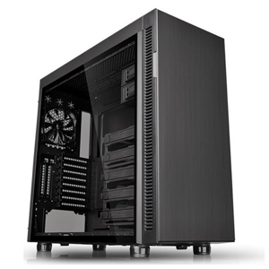 Carcasa Thermaltake Suppressor F51 Tempered Glass Edition Black