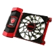 Conector MSI Gaming 4-Way SLI-Bridge Kit 40+40+40 mm