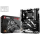 Placa de baza MSI B350 Krait Gaming, socket AM4