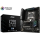 Placa de baza MSI X299 SLI Plus, socket LGA 2066