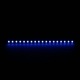 Bara cu LED-uri Nanoxia Rigid LED 20 cm Blue