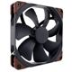 Ventilator 140 mm Noctua NF-A14 industrialPPC-2000 IP67 PWM