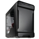 Carcasa Phanteks Enthoo Evolv ITX Window Black/Red