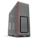 Carcasa Phanteks Enthoo Luxe Tempered Glass Edition - Anthracite Gray
