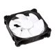 Ventilator 120 mm Phanteks PH-F120MP Black/White