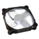 Ventilator 120 mm Phanteks PH-F120SP White LED Black/White