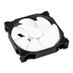 Ventilator 140 mm Phanteks PH-F140MP PWM Black/White