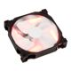 Ventilator 140 mm Phanteks PH-F140SP Red LED Black/White