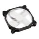Ventilator 140 mm Phanteks PH-F140SP White LED Black/White