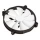 Ventilator 200 mm Phanteks PH-F200SP Black/White