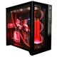 Sistem PC Professional/Gaming QBitGear by Shop4PC AMD EXTREME EDITION 01, EK Custom Complete Watercooling, AMD Ryzen Threadripper 3970X, 128 GB G.Skill DDR4, Asus RTX 2080 Ti OC, 1200W