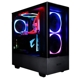 Sistem PC Gaming/Multimedia QBitGear by Shop4PC AMD Supreme Edition 02, EK Custom Complete Watercooling, AMD Ryzen 8 5800X, Asus X570-E Gaming, 32GB G.Skill DDR4, Gigabyte RTX 2080 Super, Corsair 650W