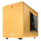 Carcasa Raijintek Metis Window Gold