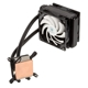 Cooler CPU Silverstone SST-TD03-E Tundra, all-in-one liquid cooling system