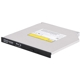 Blu-Ray Writer Silverstone SST-TOB03, Slim, tray-loading, SATA, Black