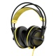 Casti Gaming SteelSeries Siberia 200 Proton Yellow