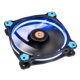 Ventilator 120 mm Thermaltake Riing 12 High Static Pressure Blue LED Radiator Fan