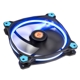 Ventilator 140 mm Thermaltake Riing 14 High Static Pressure Blue LED Radiator Fan