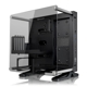 Carcasa Thermaltake Core P1 Tempered Glass Mini ITX Black