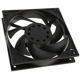 Ventilator 120 mm EK Water Blocks EK-Vardar EVO 120ER PWM Black (2200rpm)