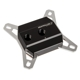 Waterblock CPU Watercool Heatkiller IV Basic (Intel) Acetal Clean