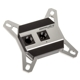 Waterblock CPU Watercool Heatkiller IV Pro (Intel) Acetal