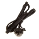Senzor de temperatura XSPC G1/4 Plug - Black Chrome