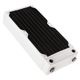 Radiator XSPC RX240 Dual Fan V3 White