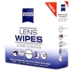 Carl Zeiss Lens Cleaning Wipes - set 32 servetele umede