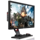 Monitor LED BenQ Zowie e-Sports Gaming XL2430 24 inch 1ms GTG 144Hz Black/Red